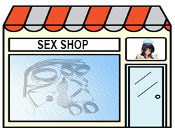 Dropshipping Sex Shop